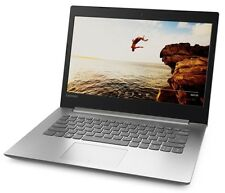 "Lenovo 320-14iap 14"" Intel hasta 2.5ghz 4gb 1tb HDD portátil Windows 10 - PLATA"