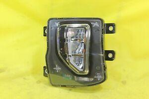 🚘 16 17 18 19 Chevy Silverado GMC Sierra Fog Light Left Driver LH OEM *NICE*