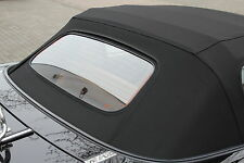 Mazda MX-5 NA/NB/NBFL Sonnenland Verdeck schwarz
