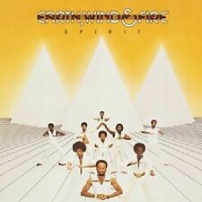 Earth Wind & Fire - Spirit CD Free Shipping In Canada