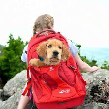 Für die Tagestour: Kurgo G-Train K9 Pack, Wander-Rucksack zum Hundetransport