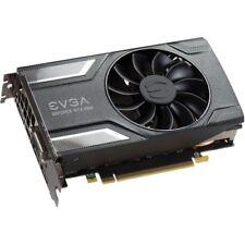 NEW EVGA 06G-P4-6163-KR NVIDIA GeForce GTX 1060 SC GAMING Graphic Card 6GB