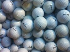 50 Srixon Assorted Golf Balls Good Condition And Practice Grade A and B #SALE#