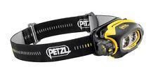 PETZL PIXA 3R E78CHR 2 Rechargeable Multi-Beam Headlamp For Hands Free Use