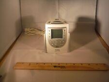 Timex MP3 T158W Nature Sounds Clock MINT!!!