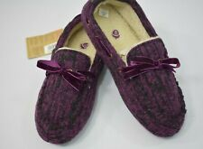 ACORN  MOC SHOES/SLIPPERS NEW WITH TAG