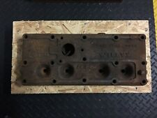 Willys Jeep CYLINDER HEAD, WILLYS MB, HOTCHKISS M201, FORD BIANCA GPW (1)