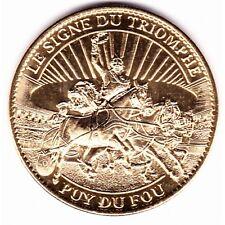 Le signe du triomphe - Le Puy du Fou  - 2011