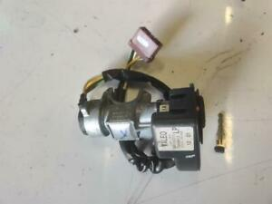 Land Rover Discovery 2 TD5/V8 Ignition Barrel And Key