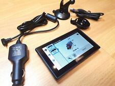 Garmin Dezl 580 5 inch North America Truck LMTHD GPS Navigation System