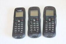 lot de 3x Téléphones sans fil DECT Panasonic KX-TCA364 pour PABX .. #(A)