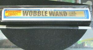 WOBBLE WAND Warren Stephens