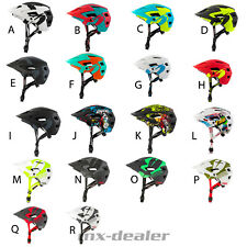Oneal defender 2.0 bicicleta casco All mountain bike Trail MTB enduro Mountain BMX