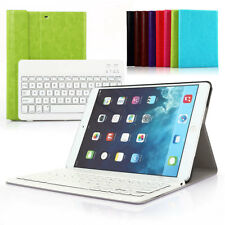 Removable ABS Bluetooth Keyboard With Case Cover For iPad Air Pro 9.7 ipad 2 3 4