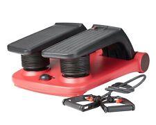 Spartan: Air Climber Zuhause Hometraining - Fitness Stepper - Cardio Hometrainer