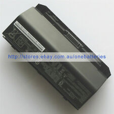 New A42-G750 battery for Asus G750JX G750 G750JH G750JW G750JS G750JZ G750JM 88W