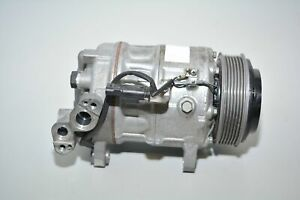 BMW G30 530d Xd Rive G31 G11 G12 Air Conditioning Compressor 6822847 03228912663