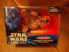 1998 GALOOB TOYS--STAR WARS EPISODE 1--SEBULBA'S POD RACER (NEW)