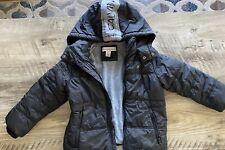 Boys Size 5/6 Black Calvin Klein Jacket