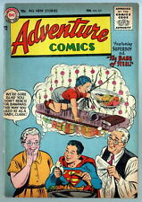 ADVENTURE COMICS #221 w Superboy 1956