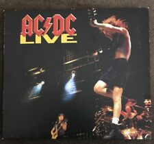 AC/DC Live by AC/DC (Remastered) (CD, Feb-2003, Epic)