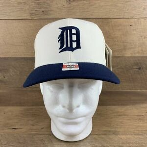 1912 Detroit Tigers American Needle Fitted Hat