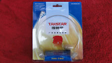 Pro Headset Microphone Head Wearing Mic 3.5mm Mono Plug Takstar HM-780 NOS