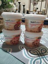 Nutrisystem Dinner Vegetarian Chili & Chili With Beans