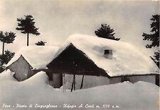 BR6869 Etna Pinetta di Linguaglossa Rifugio   italy volcano