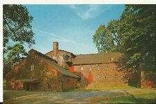 VINTAGE PHOTO  POSTCARD CORNWELL FURNACE BLDG PENNSYLVANIA