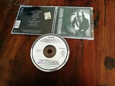 Europe / John Norum - Total Control Rare 1st Cbs Austria Press!!! Cd Ottimo