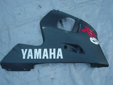 99 00 01 02 Yamaha R6 Right Lower Fairing