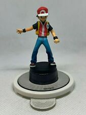 Pokemon Trading Figure Game Red Figure 42/42 White Base