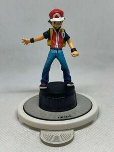 Pokemon Trading Figure Game Red Figure 42/42 White Base