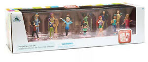 Disney Store Disney Princess Deluxe Figurine Playset, Ralph Breaks the Internet