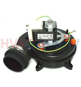 FASCO Inducer Motor 77-161-000 / 7021-10958 / 702110958 - Free 1-3 Day Shipping!