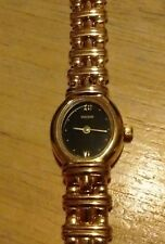 Vintage Pulsar Ladies watch, Running with new battery K