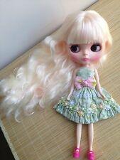 Takara 12'' Neo Blythe Nude Doll Naked Blythe From Factory For Blythe Custom
