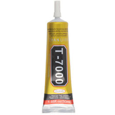 T7000 Glue Adhesive Paste 50ml Multi-purpose Adhesive for DIY Handicrafts ect