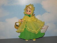 Madame Alexander Doll Retired Daffy Down Dilly #429 In Original Box with hangtag