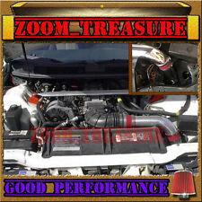 RED 1994-1997/94-97 CAMARO Z28/FORMULA/TRANS AM 5.7L LT1 V8 COLD AIR INTAKE