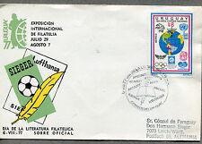 Uruguay Luftpost von 1977  (Q100)