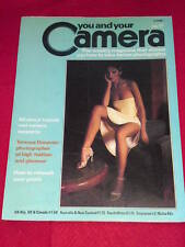 YOU AND YOUR CAMERA #17 - TERENCE DONOVAN
