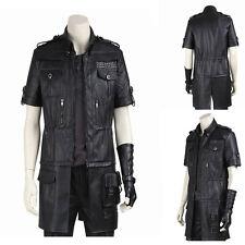 Original Noctis Lucis Caelum Cosplay Final Fantasy Costume Custom-made Jacket