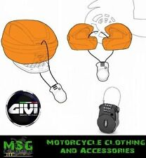 GIVI Pocket Bike Accessories