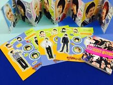 SUPER JUNIOR IVY Club promotion package rare item from Elf collector