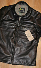 Aero CUSTOM MTO Board Racer BUCO J-100 Replica Vicenza Horsehide Leather Jacket