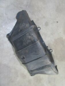 1977 Oldsmobile Cutlass Supreme automatic transmission front lower cover piece