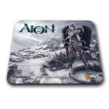 STEELSERIES,QCK LIMITED EDITION, MOUSEPAD,AION ASMODIAN LIMITED EDITION