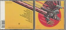 Judas Priest - Screaming for Vengeance  (CD,1990 Columbia) EARLY DADC PRESS